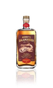 Monnet Salamander