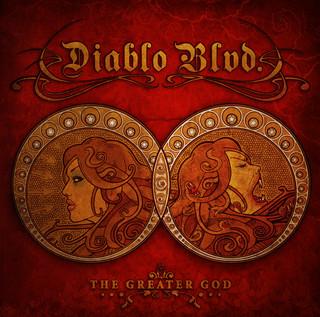 Diablo Blvd: The Greater God