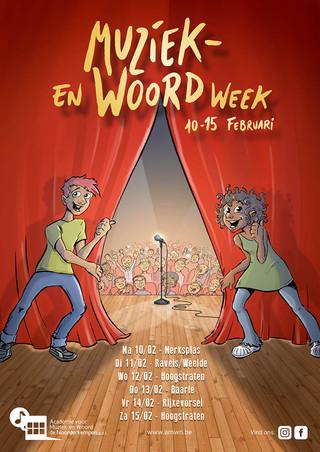 Muziek- en Woordweek