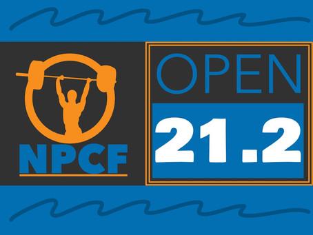 OPEN WOD 21.2