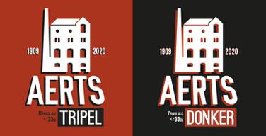 Aerts Tripel & Donker