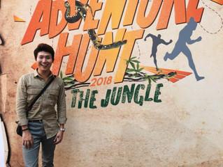 The New Paper Adventure Hunt 2018