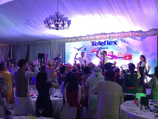 Teleflex Dinner & Dance 2017