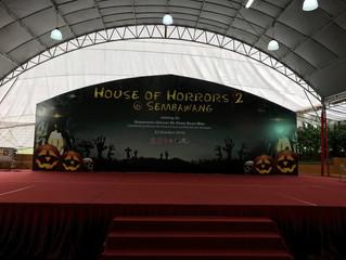 Sembawang CC House of Horrors 2