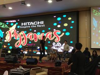 Hitachi Dinner & Dance 2016
