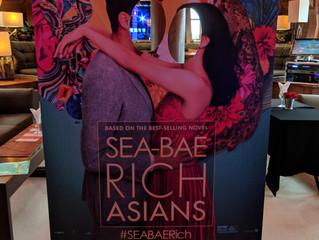 Innisfree Sea-Bae Rich Asians Dinner & Dance 2018