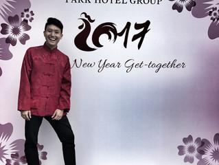 Park Hotel Group Lunar New Year Celebration