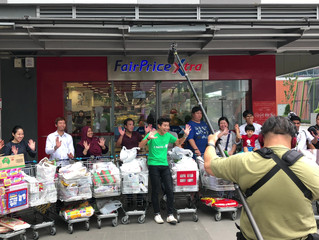 Grab Better 365 Supermarket Sweep Story Contest