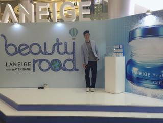 LANEIGE Beauty Road 2016