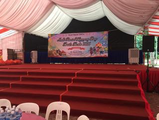 Bukit Batok Fruits Fiesta 2016