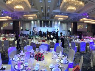 Genome Institute of Singapore 15th Anniversary Gala Dinner