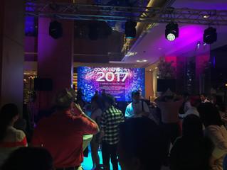 Amara Hotel Countdown Party 2016-2017