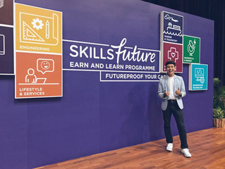 SkillsFuture Earn & Learn Programme