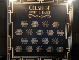 Celanese 100th Anniversary Dinner & Dance 2018