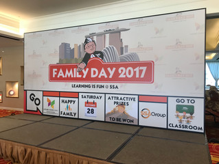 SSA Consulting Group Family Day 2017
