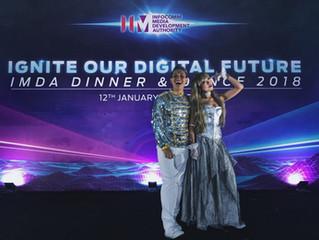 IMDA Dinner & Dance 2018