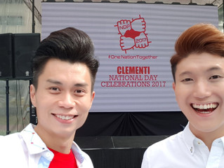 Clementi National Day Celebrations 2017