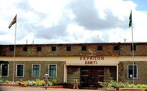 6. Prison maximum security KAMIT (Nairob