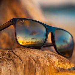 Maui Jim Mens Sunglass