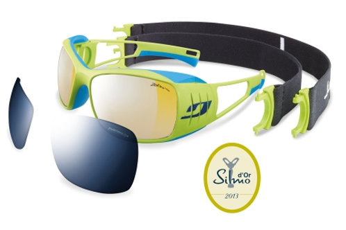 Julbo-Tensing Flight