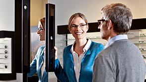 Rodenstock 3D Face Scanner