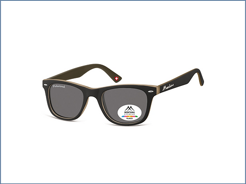 Montana Sun Polarized MP41 D