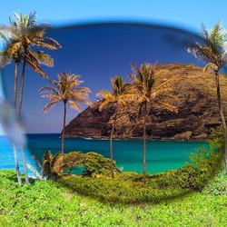 Maui Jim Polarising filter.
