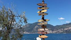Italien/Gardasee