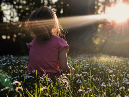 Coping Strategies To Help Ease Stress and Anxiety in Children - Especially During Coronavirus