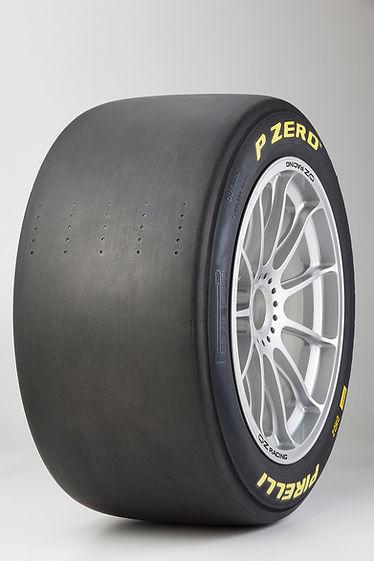 Pirelli PZero DHD 01