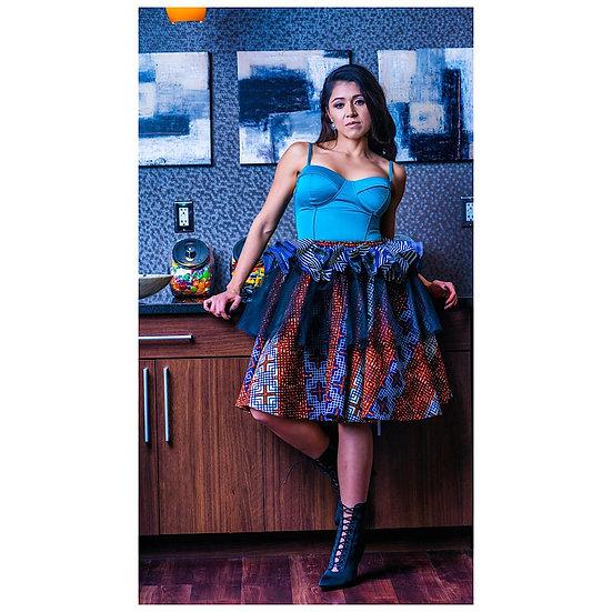 The Gloria Skirt