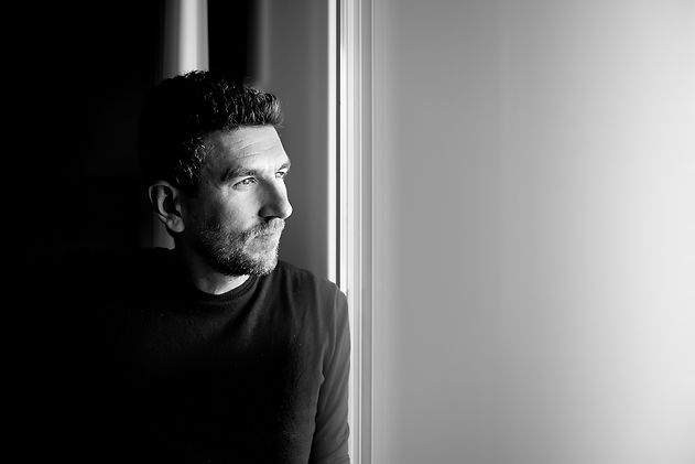 Flavio Ricci fotografo Rimini
