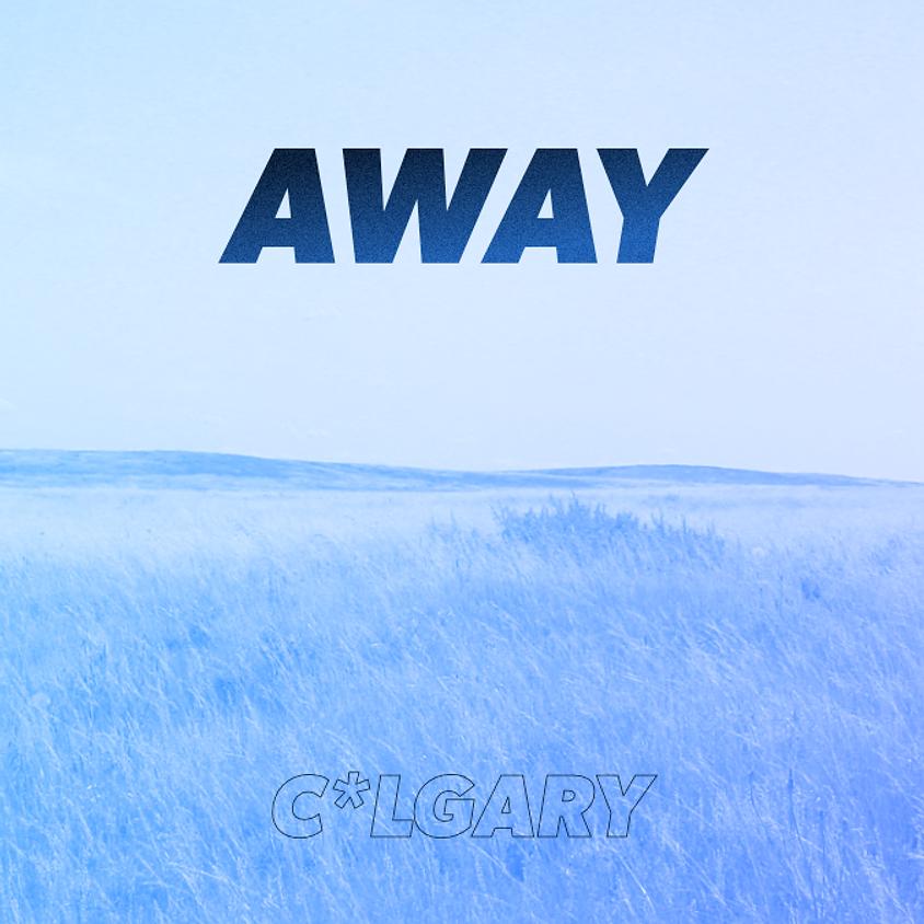 C*lgary – Away