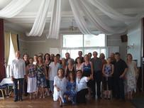 El grupo de Chacarera Corinthian 5th Aug 2018.jpg