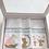 Thumbnail: Kit caixa fraldas de boca coelho