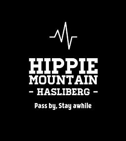Hippie Mountain Logo