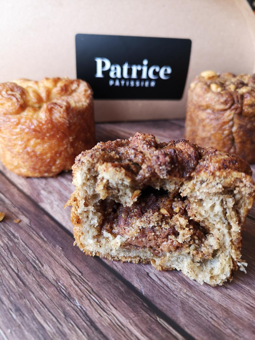 Desserts Patrice Pâtissier