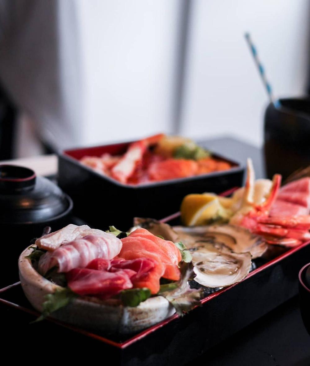Photo repas restaurant Nozy
