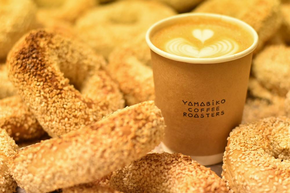 Café Yamabiko