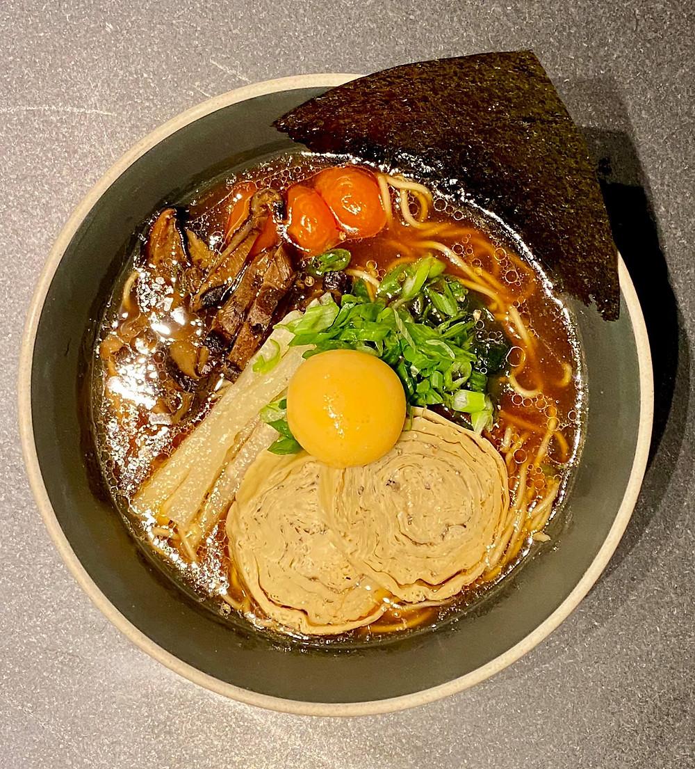 Ramen de chez Umami Ramen & Izakaya