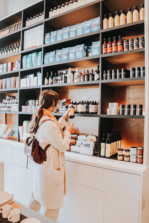 Boutique Habitude Design