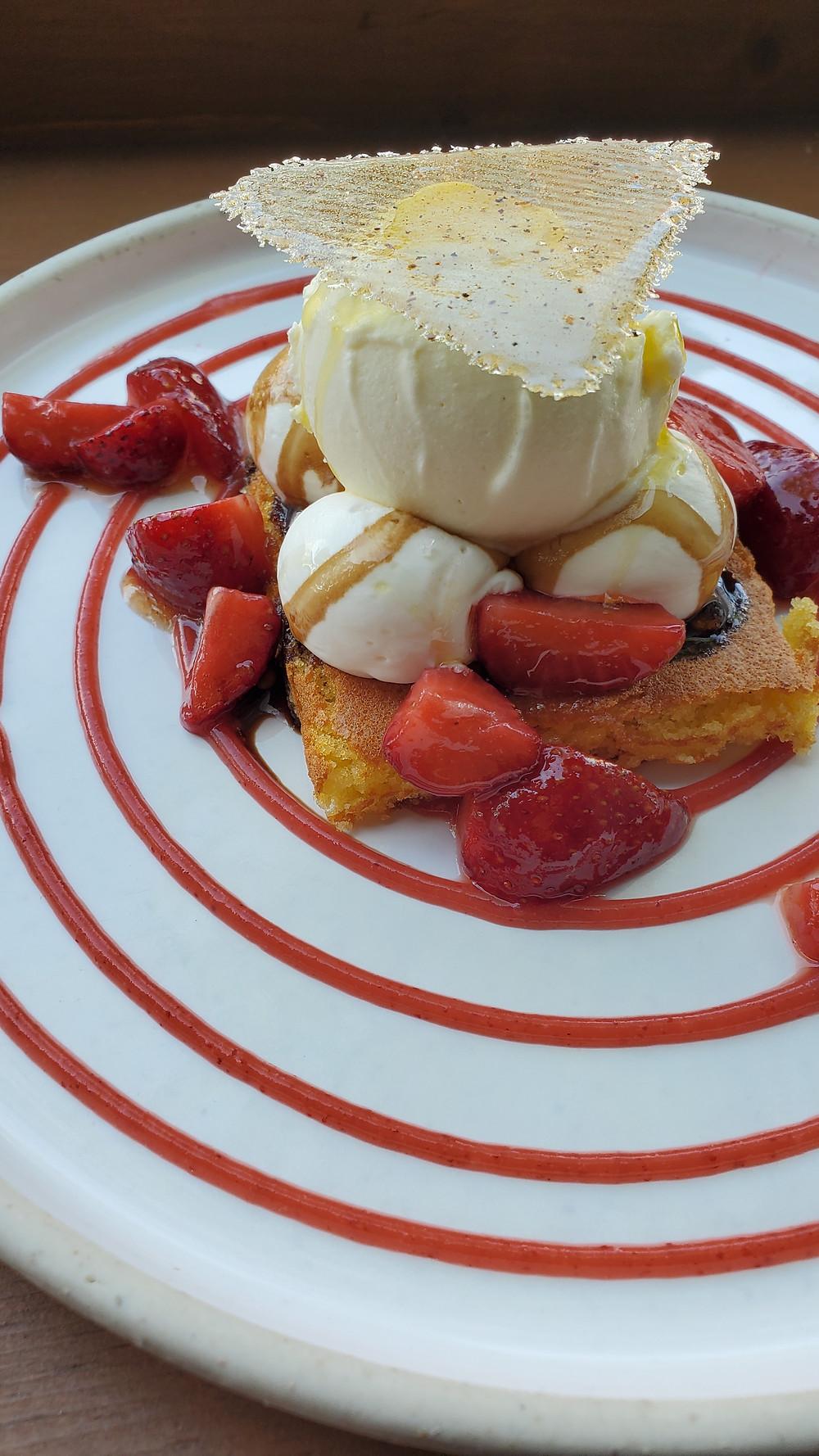 Dessert Ratafia