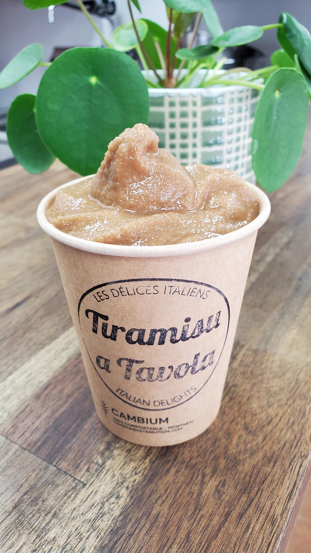 Tiramisu a Tavola - Caffè Crema