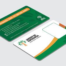 Cartão Pré-Impresso para Termo Impressoras