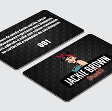 Cartão de Consumo