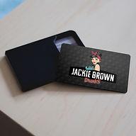 Cartões de PVC - Credenciais - Cartões Fidelidade