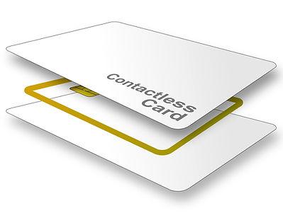 Cartão Proximidade Mifare - Smart Card