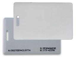 Cartão Proximidade 125Khz - Cartão Mifare