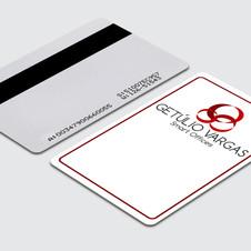 Cartão Proximidade para Acesso a Condomínios