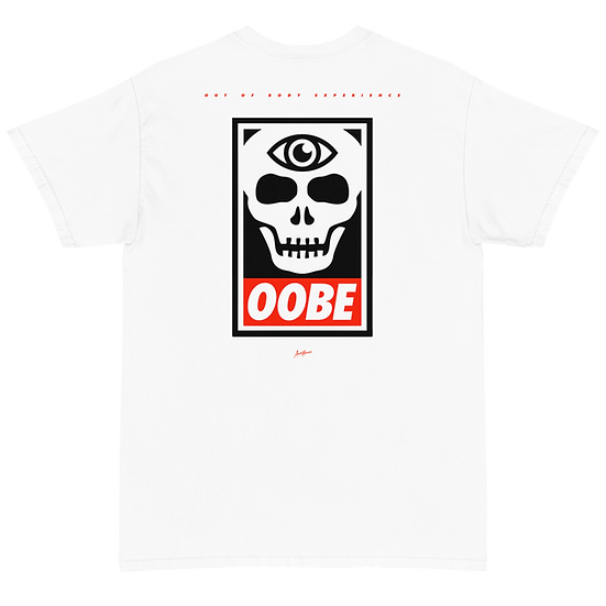OOBE Out-of-Body Experience T-Shirt